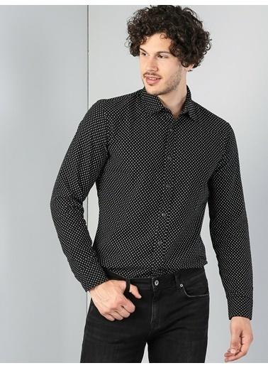 Colin's Gömlek Siyah